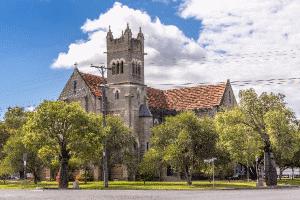 St Pauls Anglican Church Roma QLD