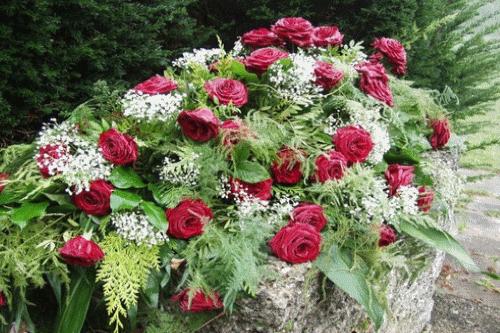 Funerals at St Pauls Anglican Roma