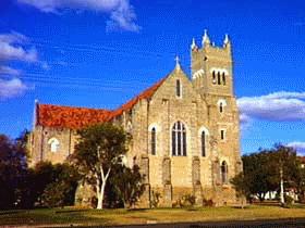 St Paul's Anglican Church Roma QLD